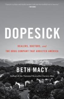 dopesick cover
