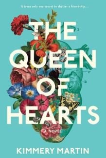 queen of hearts cover