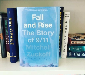 book cover rise and fall